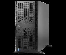Башенные сервера HP