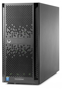 Сервер HP ProLiant ML350 Gen9 E5-2620v3 (765820-421)
