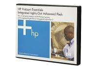 Программное обеспечение HP E-LTU iLO Advanced Pack (E6U59ABE)
