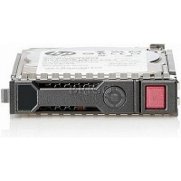 Жесткий диск HP 300GB 12G SAS 10K 2.5in SC ENT HDD
