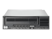 Ленточный массив HP MSL LTO-5 Ultrium 3000 FC