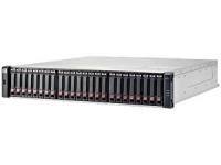 Дисковый массив HP MSA 2040 SAS SFF