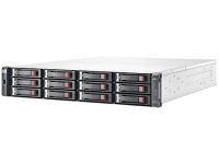 Дисковый массив HP MSA 1040 iSCSI LFF Modular Smart Array System