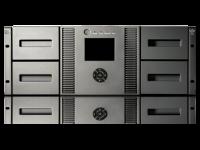 Библиотека HPE StoreEver MSL4048, без накопителей (AK381A)