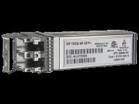 Трансивер HP BladeSystem c-Class 10Gb SFP+ SR (455883-B21)