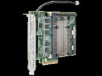HP P840/4GB 12Gb 2-ports Int SAS Controller