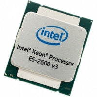 Процессор HPE DL360 Gen9 Intel Xeon E5-2620v3