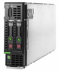 Cервер HP ProLiant BL460c Gen9 E5-2670v3
