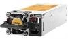 Блок питания HP Hot Plug Redundant Power Supply Flex Slot Platinum 500W
